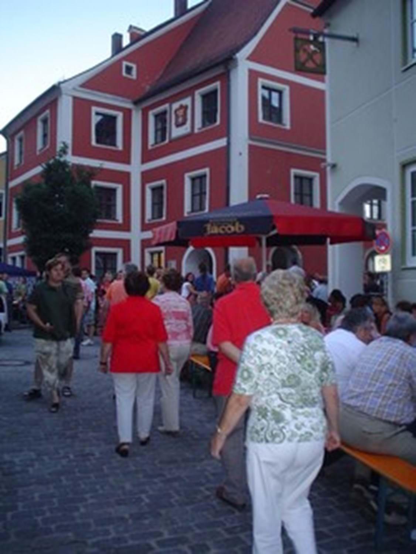 Brückenfest Regensburg 2021
